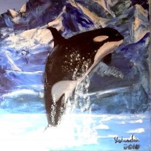 Yehuda, Killer Whale