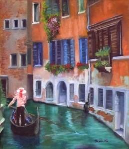 Shira, Venice