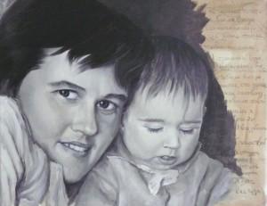 Mama s Vadimom